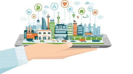 Innovation: A smart city that saves an hour a day