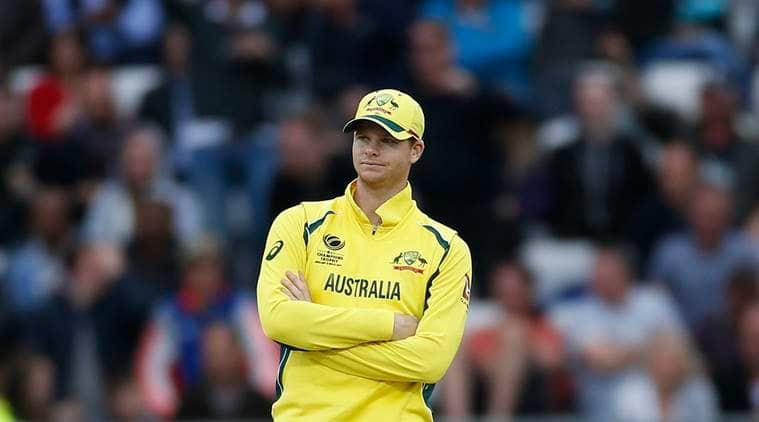 steve smith, australia, australia vs england, aus vs eng, smith, icc champions trophy 2017, champions trophy, cricket, sports news, indian express