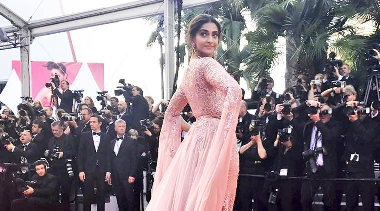 Sonam Kapoor turns 32, celebrates with two birthday cakes: See photos here