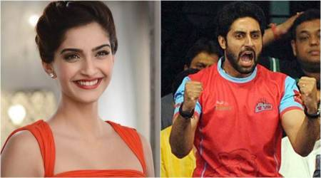 India vs Bangladesh semi-final begins: Abhishek Bachchan, Sonam Kapoor are rooting for India