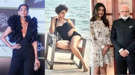Fatima Sana Shaikh isn't the only one to be shamed for what she's wearing; here are others