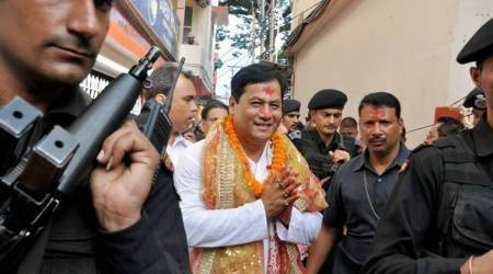 Assam Governor, CM Sonowal pay obeisance to Goddess Kamakhya