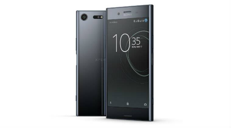 Sony Xperia XZ Premium breaks cover in India