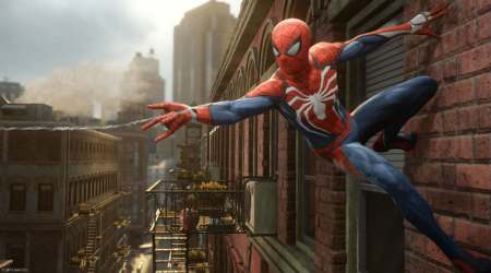 Sony at E3 2017:  Spider-Man, Days Gone, and other big announcements