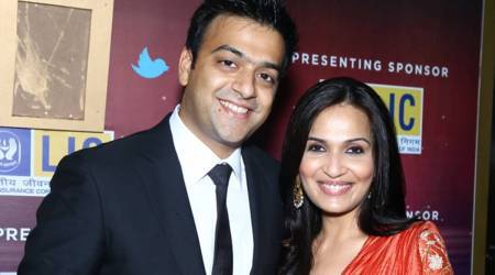 Rajinikanth's Daughter Soundarya Officially Divorced From Ashwin Ramkumar