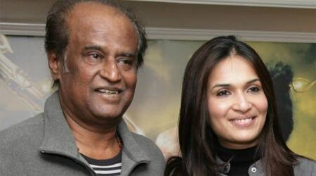 Soundarya Rajinikanth was not tempted to cast father Rajinikanth in VIP 2