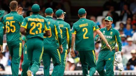 India vs South Africa, ICC Champions Trophy 2017: It wasn't a choke, insist AB de Villiers and Co