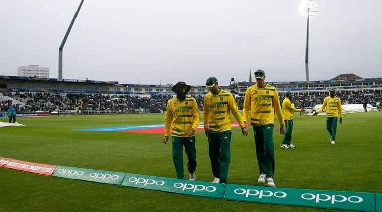 Pakistan Vs South Africa Pak Sa Icc Champions Trophy 2017