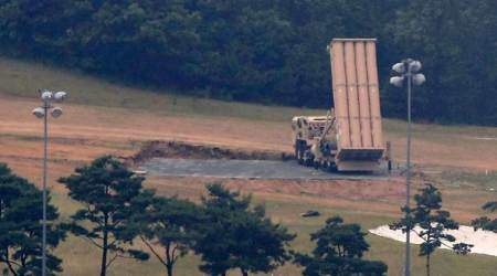 South Korea to deploy more THAAD units after North Korea ICBMlaunch