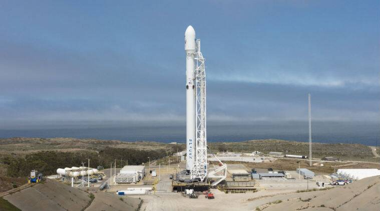 SpaceX, Falcon 9, Iridium, Iridium launch, satellites