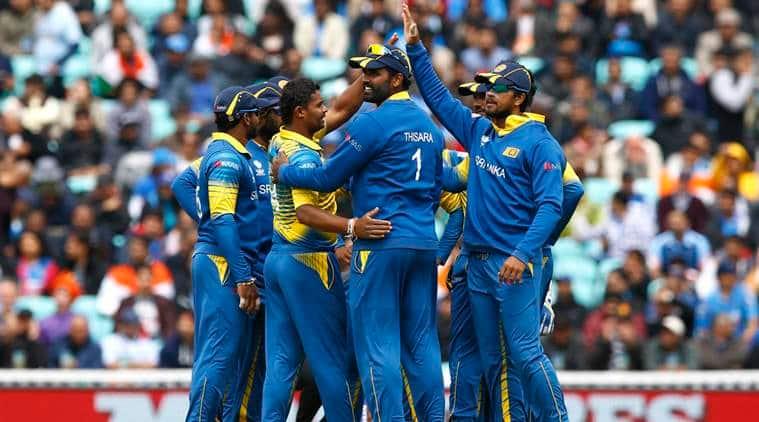 Sri Lanka, Kumar Sangakkara, Indian Express