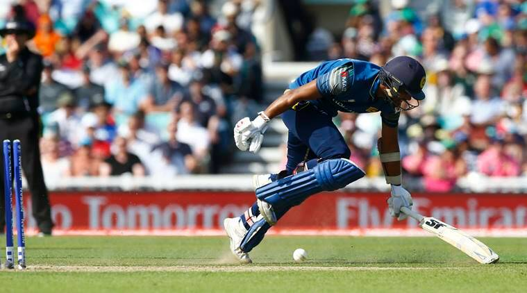 Kumar Sangakkara, sri lanka vs india, sri lanka, icc champions trophy, champions trophy, cricket, sports news, indian express