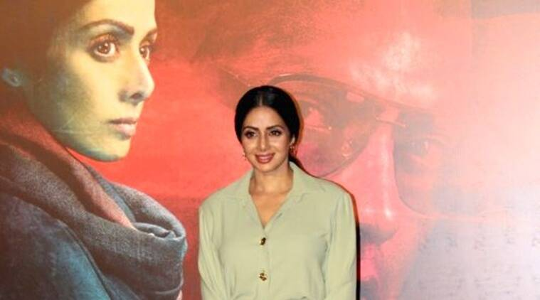 Sridevi taught me to be patient: Nawazuddin
