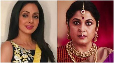 Sridevi speaks on not doing Baahubali: I refuse many films, why has rejecting Sivagami role become a big issue?