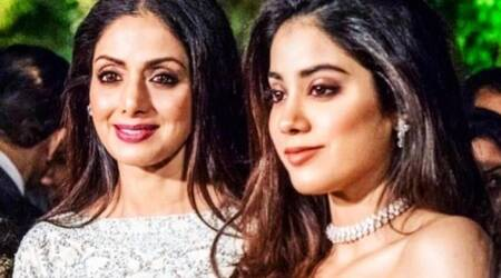 Sridevi reveals what kind of man Jhanvi Kapoor wants in her life