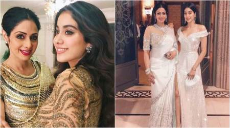 Sridevi: Not acting, seeing Jhanvi Kapoor married will give me greaterpleasure