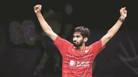 Kidambi Srikanth rises to World No. 11 after Indonesia Open win