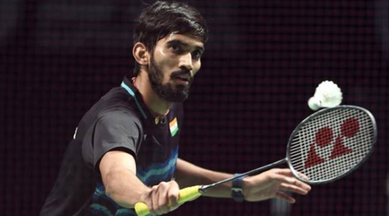 Kidambi Srikanth vs Chen Long, Australian Open Super Series: What time does it start, live streaming and live TV coverage