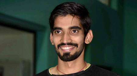 Kidambi Srikanth breaks into top-ten rankings, rises to number eight