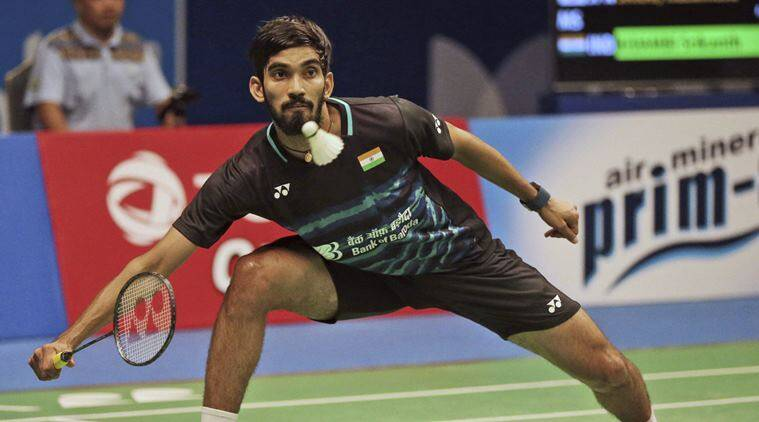 Image result for Kidambi Srikanth beats Sai Praneeth in an all-Indian quarterfinal at Australian Open Super Series