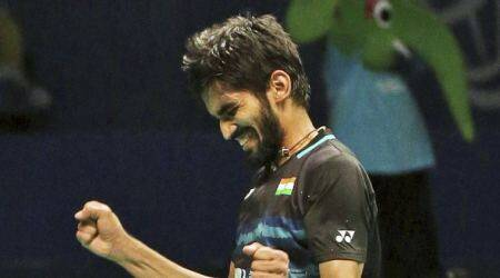 Australian Open: Kidambi Srikanth, PV Sindhu, Saina Nehwal advance to quarterfinals