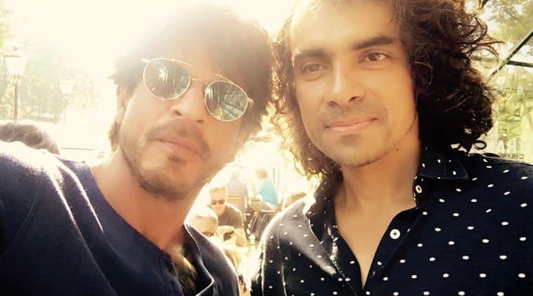 Shah Rukh Khan, Jab Harry Met Sejal, Imtiaz Ali, anushka sharma, Jab Harry Met Sejal movie