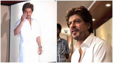 Shah Rukh Khan: I am a professional liar, I believe in every lie I tell