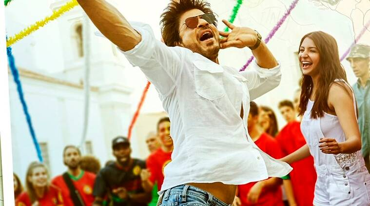 Meet B-town's Harry and Sejal