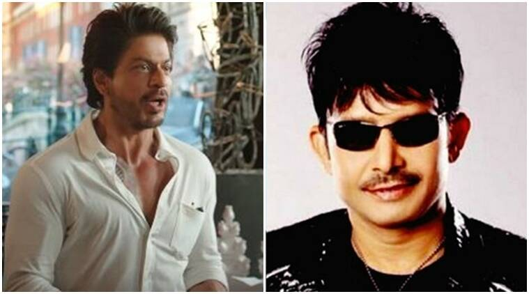 KRK, KRK reviews, shah rukh khan, anushka sharma, Jab Harry Met Sejal, Jab Harry Met Sejal mini trails