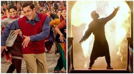 I liked Salman Khan's Tubelight a lot, watched it one-and-a half times: Shah Rukh Khan