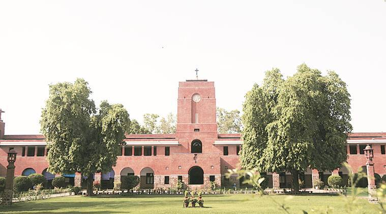 du cut off 2017, st stephens, st stephens cutoff, st stephens admission 2017,