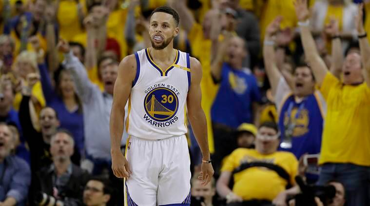4477e239a9fd Golden State Warriors  Stepehen Curry is the two-time reigning MVP.  (Source  AP)