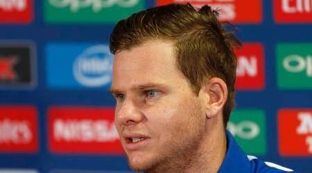 ICC Champions Trophy 2017: England are predictable, says Australia captain Steve Smith