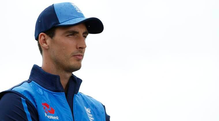 Champions trophy 2017: England recall Steve Finn to replace injured Chris Woakes