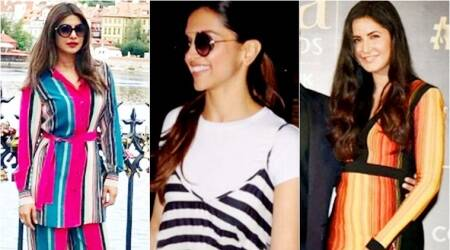 Deepika Padukone, Priyanka Chopra, Katrina Kaif: 10 Bollywood divas who went all stripes this June