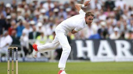 Stuart Broad, England vs South Africa, Eng vs SA, Joe Root, Cricket news, Indian Express