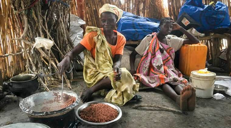 Sudan, Sudan Famine, South Sudan Famine, Sudan Famine Condition, World News, Latest World News, Indian Express, Indian Express News