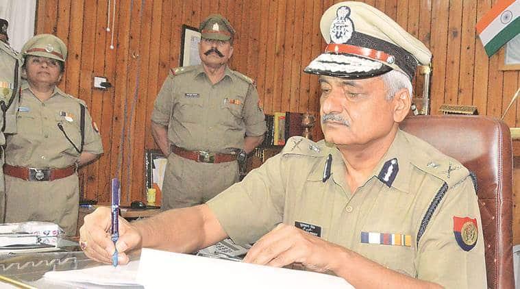 Sulkhan Singh, UP DGP, uttar pradesh DGP, Sulkhan Singh tenure extended, Director General of UP Police