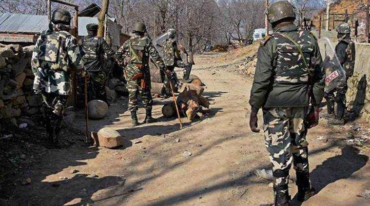 In Sunday success, willingness and ability of police to take fight to Maoist heartland