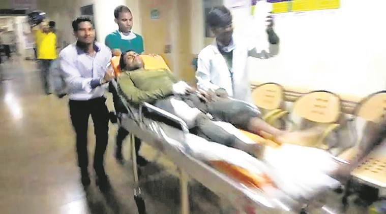 sukma, chhattisgarh, maoist attack, crpf, indian express