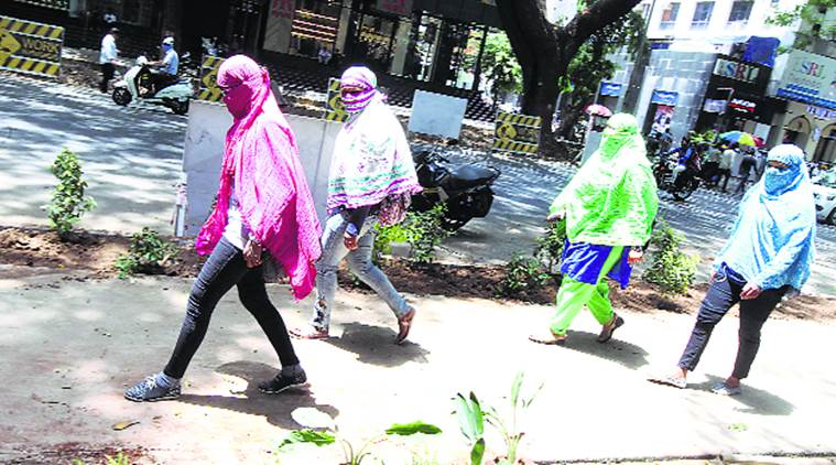Task force, self-defence lessons for working women in Pune
