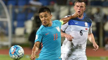 Three points against Kyrgyzstan were paramount in our quest to qualify for Asian Cup: SunilChhetri