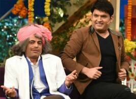 Kapil Sharma Show Dropped Due To Sunil Grover's Super Night With Tubelight