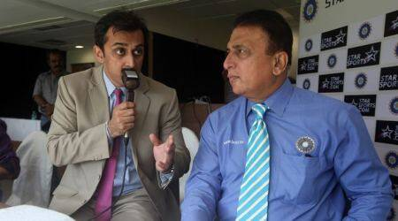 Ramchandra Guha, Sunil Gavaskar, Board of Control for Cricket in India, BCCI, Conflict of Interest, Ramchandra Guha letter, Cricket