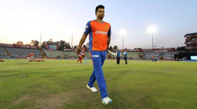 Suresh Raina throws his hat for No. 4 slot in team ahead of World T20
