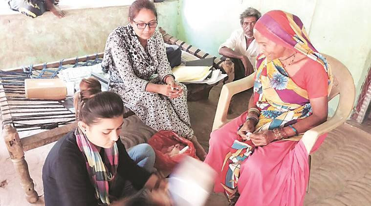 longitudinal ageing study in india, lasi, ageing survey, senior citizens in india, india news, latest news, indian express