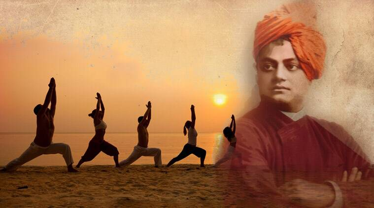 International Yoga Day 2017, Yoga day, Yoga day 2017, Yoga, Yoga in the West, Swami Vivekananda, Indian Express