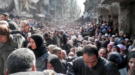 Syria, Syrian refugee, lebanon, Syria refugee crisis,