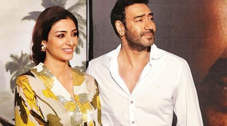 Tabu: Ajay Devgn is responsible for my single status, I hope he repents and regrets this
