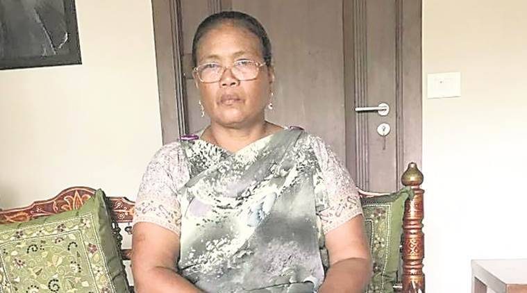 Khasi woman outfit incident, Tailin Lyngdoh, woman insulted in Delhi club, Delhi golf club ouster case